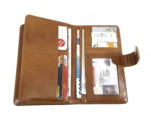 dompet travel