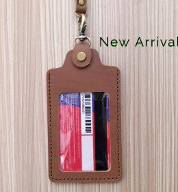 id card kulit