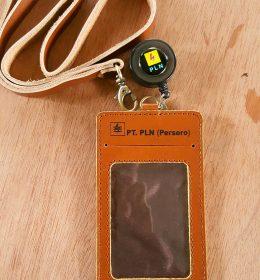 tempat id card holder