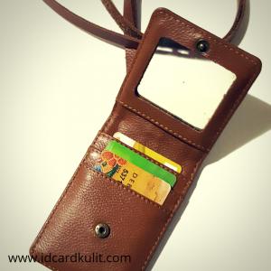 tempat id card magnet