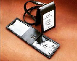 id card magnet